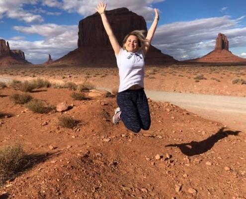 Stati Uniti - Monument Valley